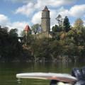 Castle Zvíkov 🙂 . . . . . .. #vltavariver #rekavltavaig #budejovicko #cbhl @jiznicechy #vltavariverig #section3ig …