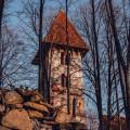 Village Boletice is named by Slavonic family Boletic. 🙂 . . . . . . . . . #vltavariver #vltavariverig #podkleti …