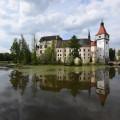 Castle Blatná has many secrets. Do you know them all? 🙂 . . . . . . . . #vltavariver #vltavariverig #section4ig …