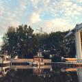 Port České Budějovice 🙂 . . . . . . . . . #vltavariver #vltavariverig #section3ig #budejovicko #cbhl #HlubokanadVltavou…