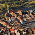 Mělník is important place for Czech Republic. 🙂 . . . . . . . . #vltavariver #vltavariverig #section6ig #section6ig …