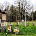 Local ekopark in Stožec. 🙂 . . . . . . . . #vltavariver #vltavariverig #lipensko #section1ig #southbohemia @jiznicechy …