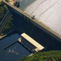 Unusual sight on water reservoir Orlík 😍 . . . . . . . . . #vltavariver #vltavariverig #piseckoblatensko #section4ig …