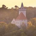 Castle Kokořín with beautiful nature around. 🙂 . . . . . . . . #vltavariver #vltavariverig ##section6ig #centralbohemia…
