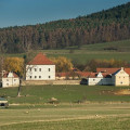 Haushold Křepenice - 8km from Sedlčany. 🙂 . . . . . . . . #vltavariver #vltavariverig #toulava #section4ig @Toulava …