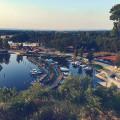 Such a beautiful view! 🙂 . . . . . . . . . #vltavariver #vltavariverig #budejovicko #cbhl #section3ig #southbohemia …