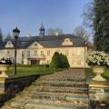 Castle Jablonná nad Vltavou 🙂 . . . . . . . . . #vltavariver #vltavariverig #section5ig #posazavi #centralbohemia …