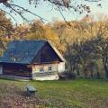Village Vysoký Chlumec in the area of Příbram. 🙂 . . . . . . . . #vltavariver #vltavariverig #toulava @Toulava …