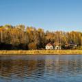 Nová Pec is situated in beautiful Šumava 🙂 . . . . . . . . . #vltavariver #vltavariverig #lipensko #section1ig …