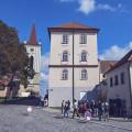 A guided tour of the castle Blatná started 30. 3. 🙂 . . . . . . . . #vltavariver #vltavariverig #southbohemia …